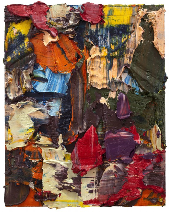 Zhu Jinshi, Amateur Chess Player, 2012 Best Living Abstract Artists