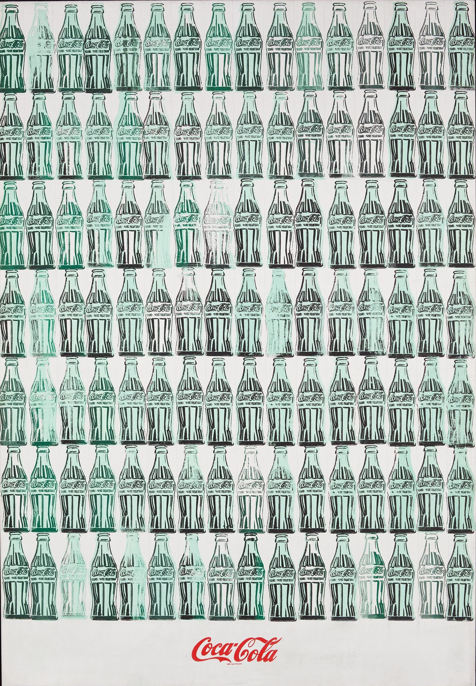 Andy-Warhol_Green-Coca-Cola-Bottles