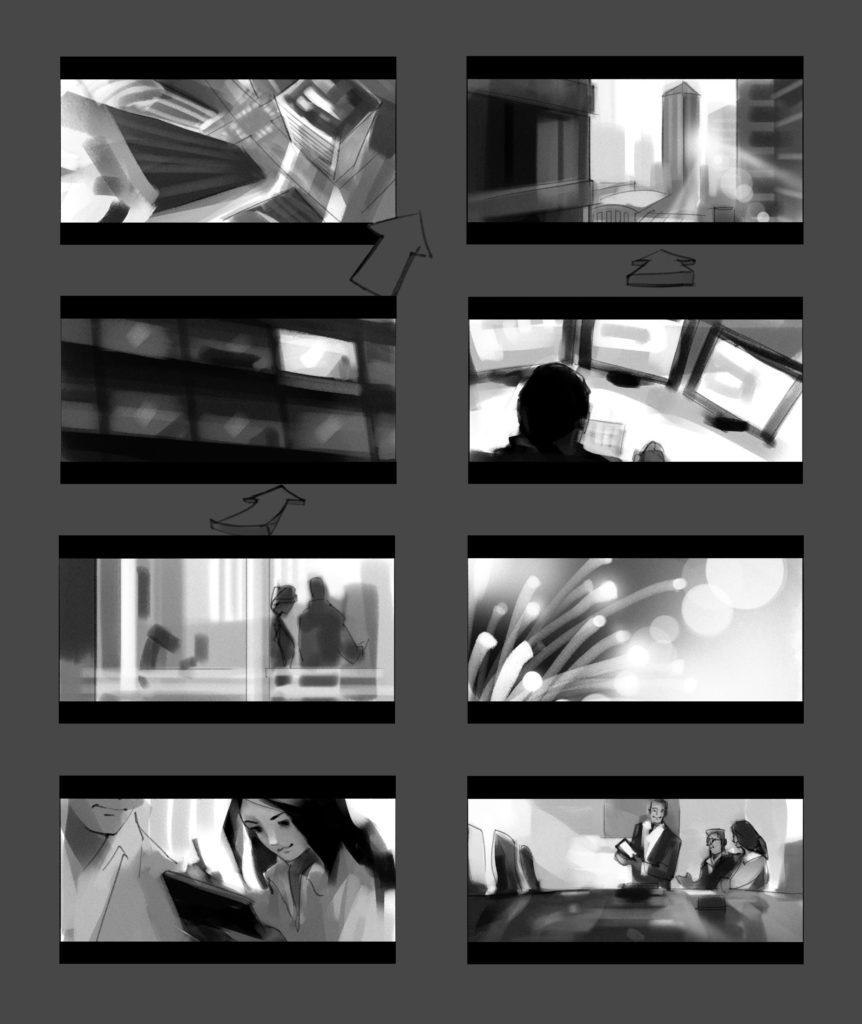 Singulart_1&1_Storyboard