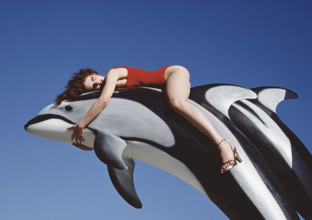 4.-Charles-Jourdan-Spring-1976-©-Guy-Bourdin