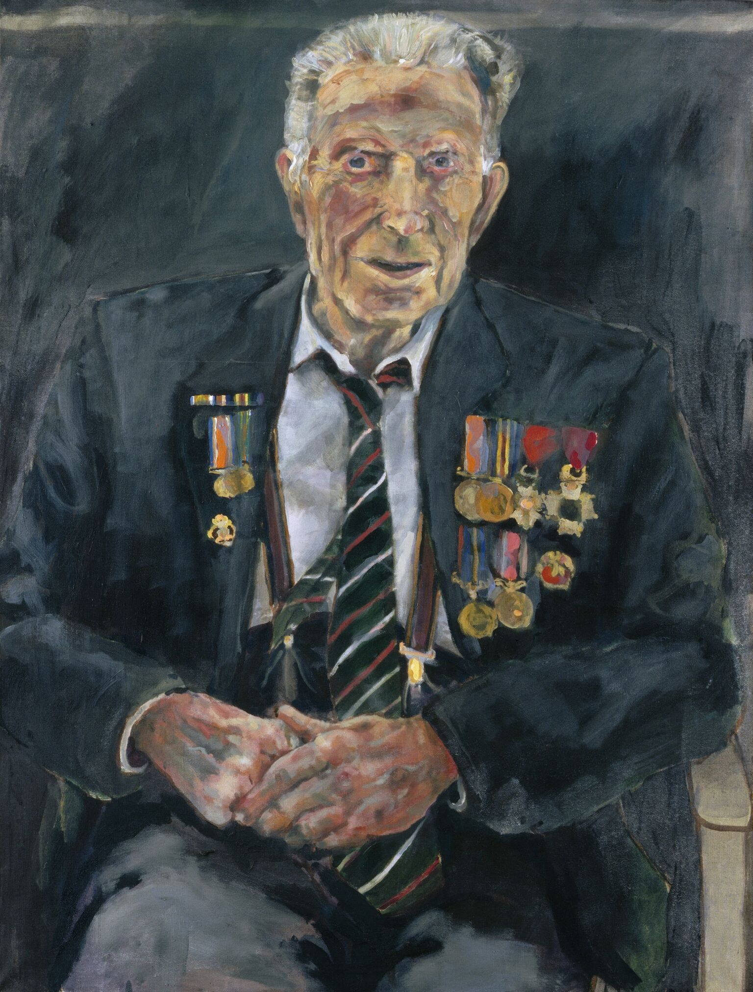 Harry Patch The Last Tommy