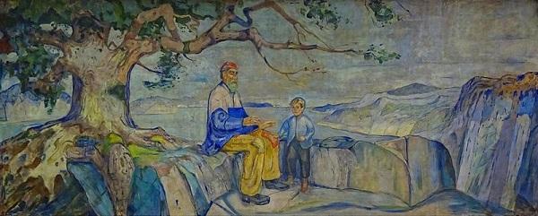 Historien_-_Edvard_Munch