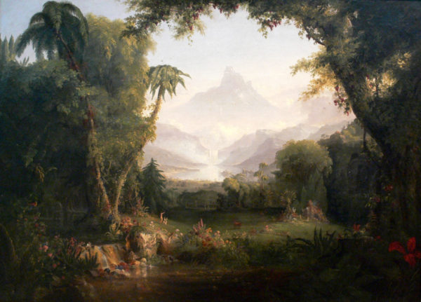 Thomas_Cole_The_Garden_of_Eden_Amon_Carter_Museum