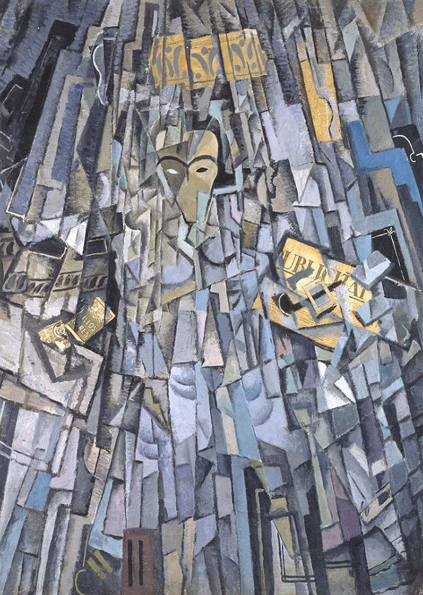 cubist-self-portraitDali