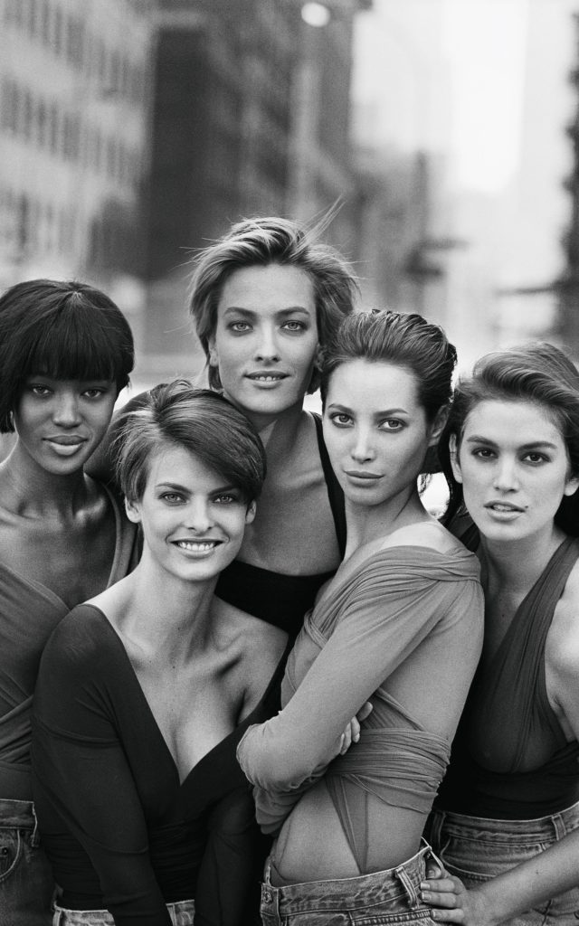 supermodels-peterlindbergh