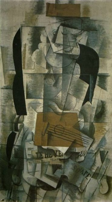 woman-with-a-guitargeorgesbraque