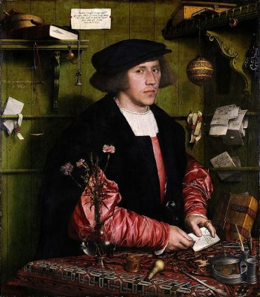 Der_Kaufmann_Georg_Gisze_(Hans_Holbein_the_Younger)