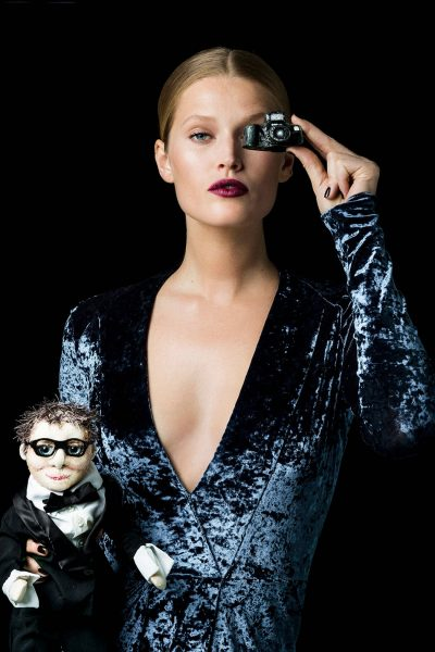 Little-Frank-Toni-Garrn