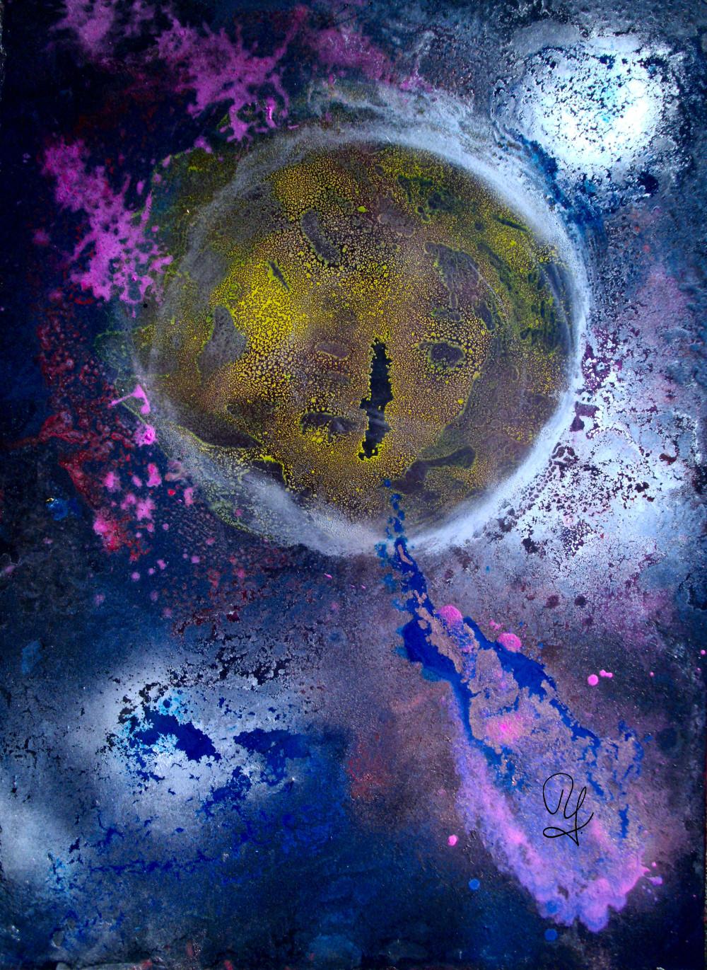 2017-02-01Blue Planet