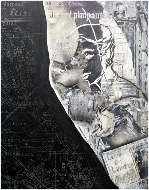 ombre et lumiere (2010)