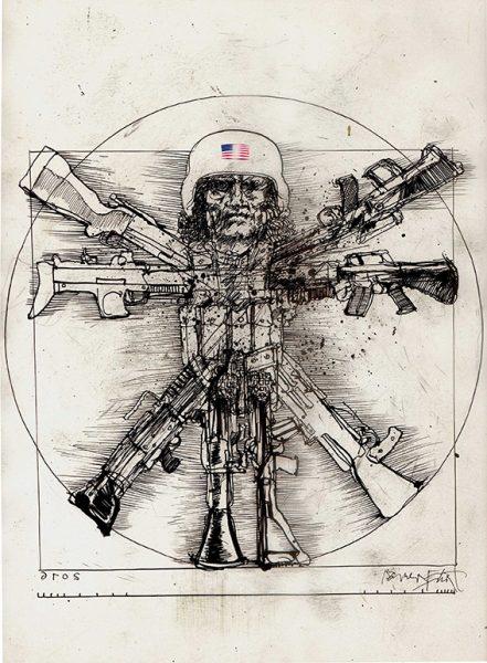 Gunman-LeonardoWEBFLAGsmall