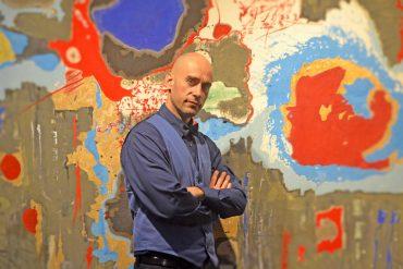Andrea Marchesini Portrait