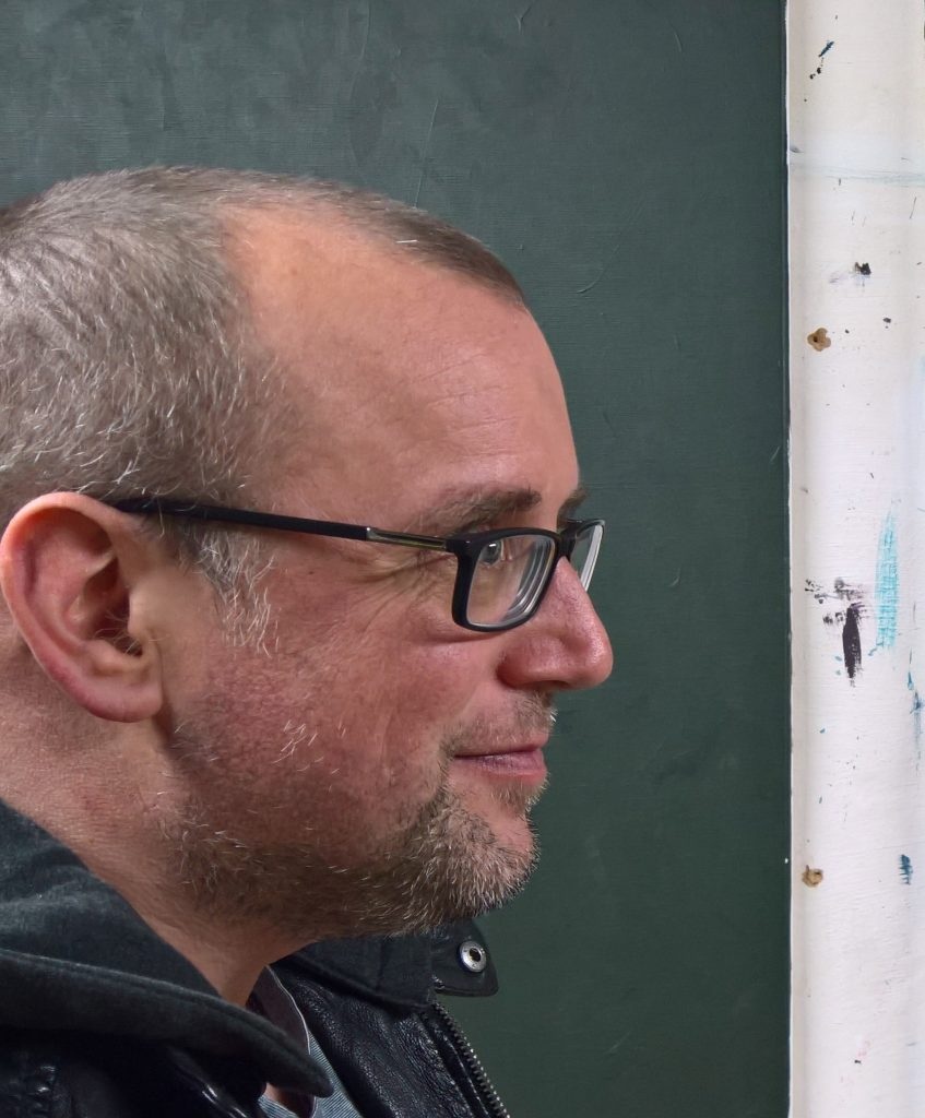 Sven Ochsenreither