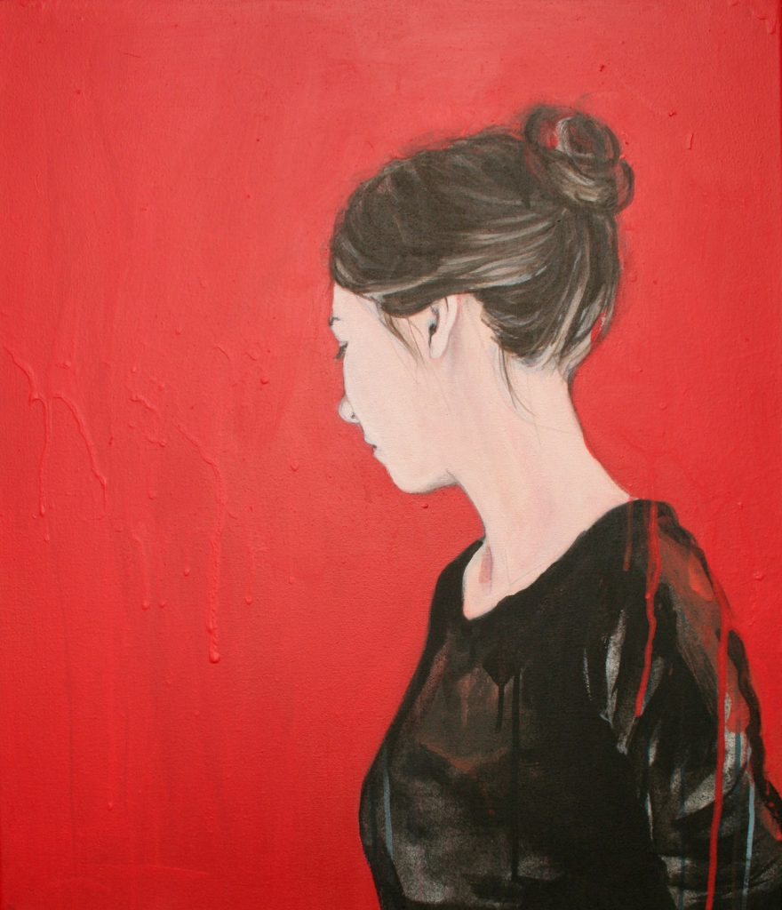 Rote Farben (Tanja)