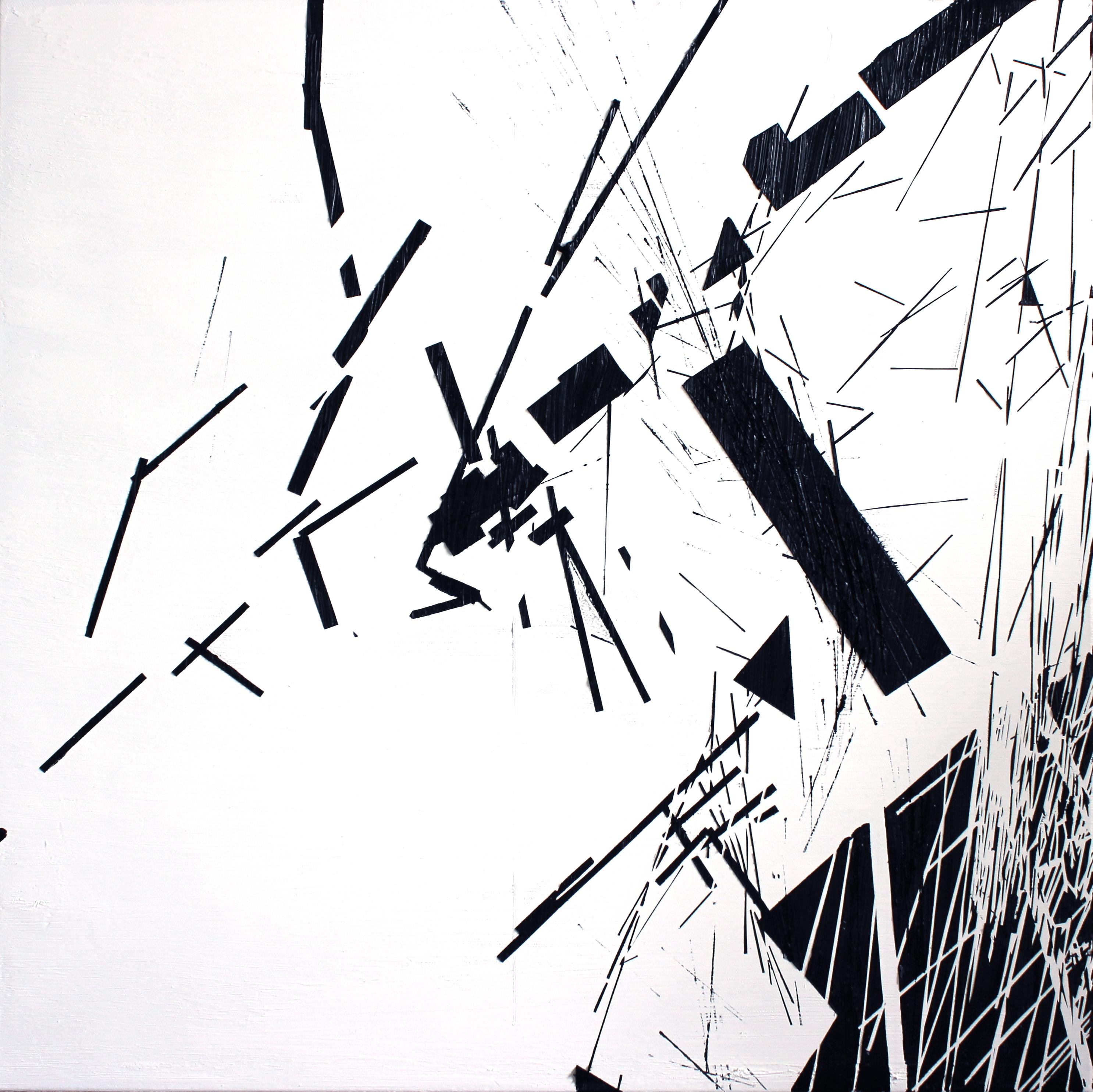 Stefan Reiss, O.T. 537 (2014),