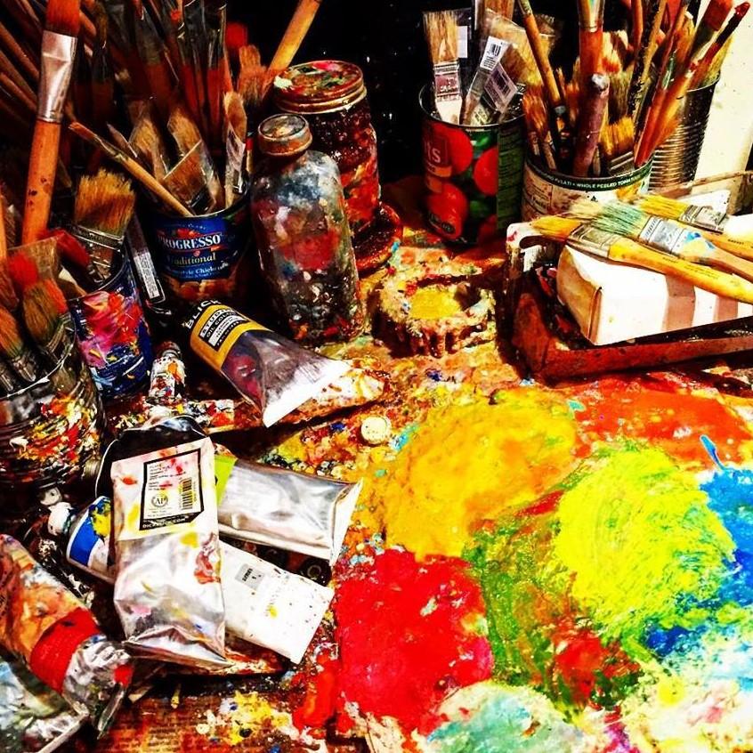 steven miller studio