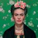 Titelbild: Frida Kahlo. Bild: Secretaría Culture del Gobierno deMéxico