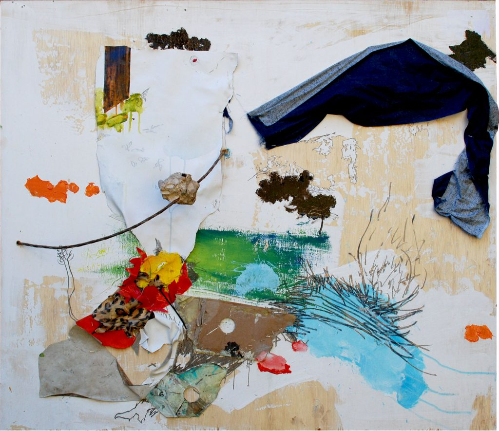 David Bartholoméo, 'Nouvelle Perspective N°3.'