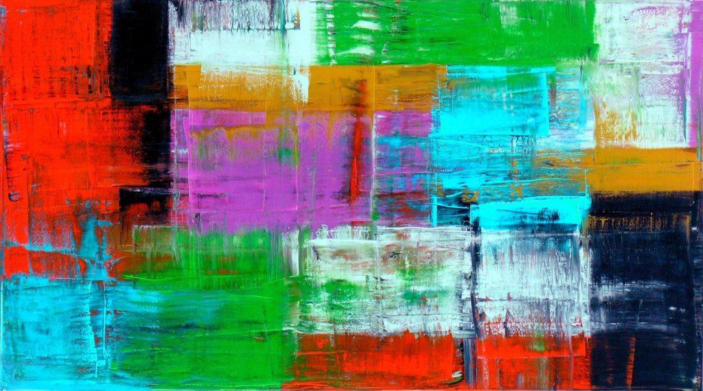 Carla Sá Fernandes, 'The Basis IX', 2016, Oil on Canvas, 90x160cm.