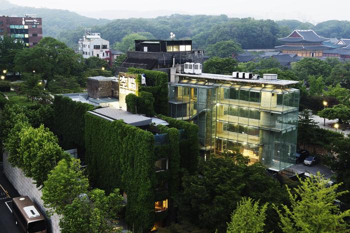 Arario Museum, Seoul. Foto zur Verfügung gestellt vom Arario Museum.