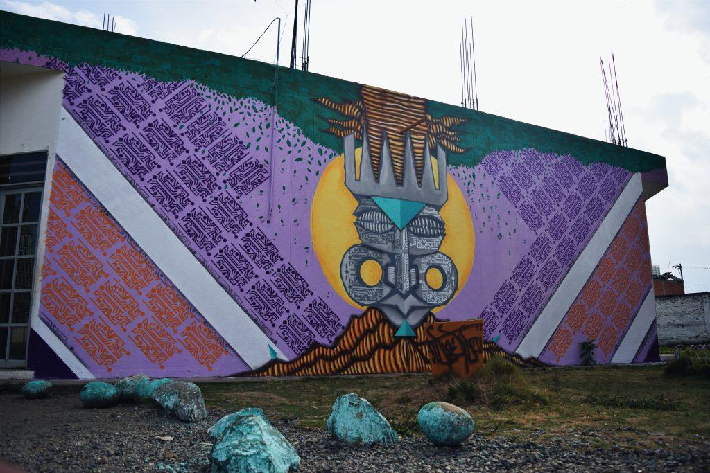 Villarica, Cauca, Colombia 2016. Photo: WiseTwo