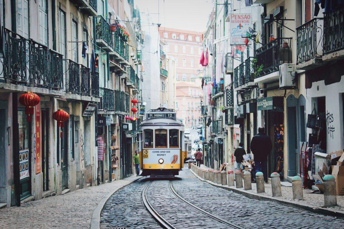 The 5 Best Art Spots in Lisbon