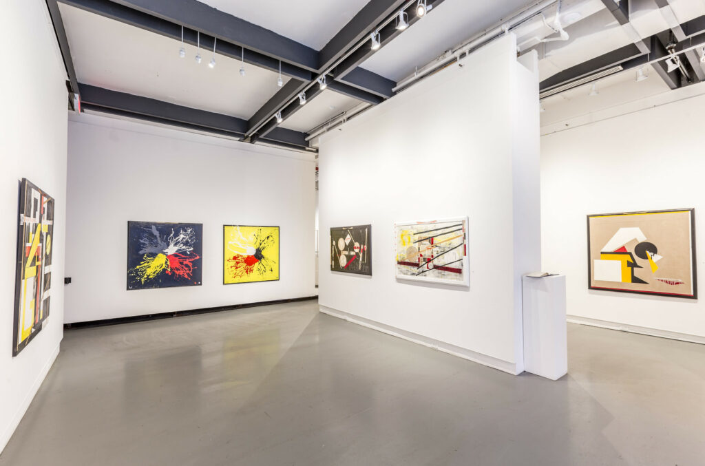 Agora Gallery, New York City