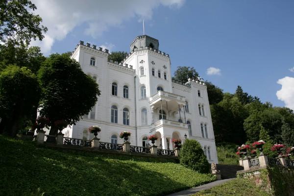Künstlerhaus Balmoral