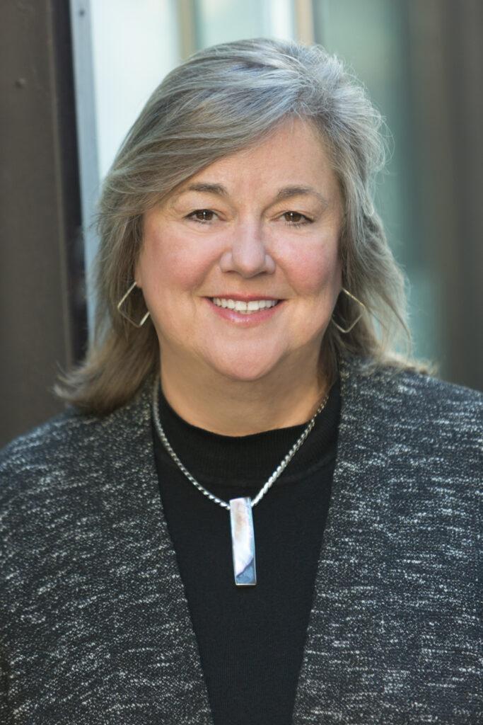 Andrea Sheehan