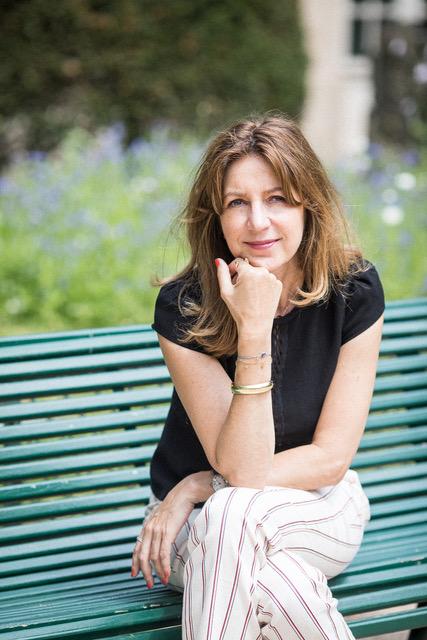Angelique Aubert