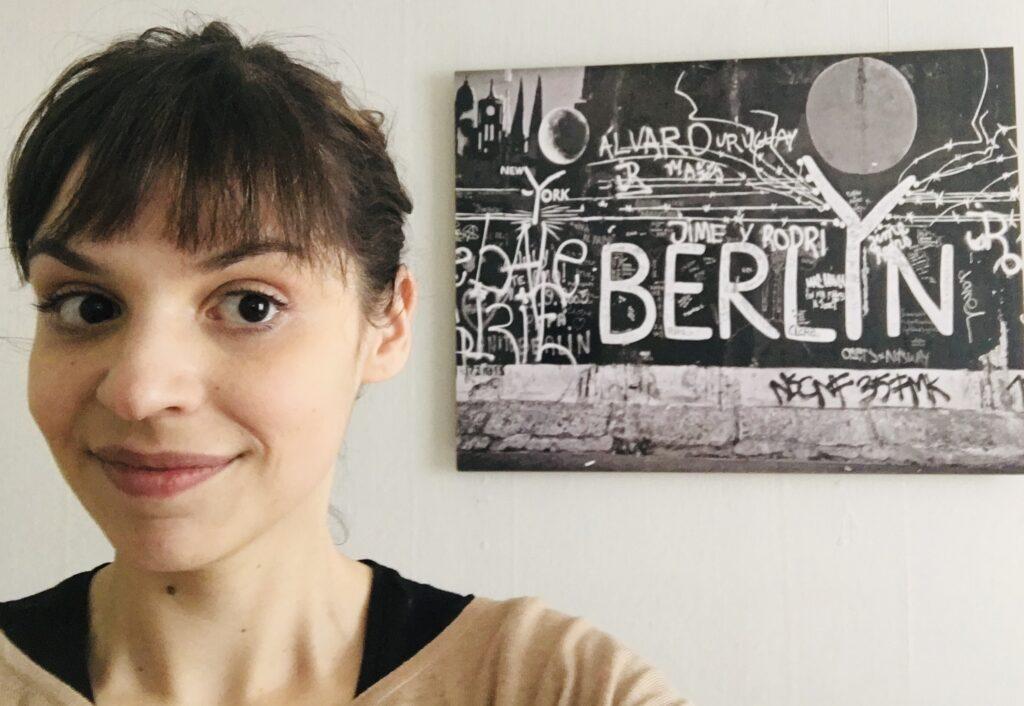 Julie Carrière