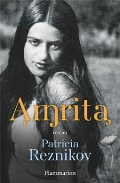 Amrita, de Patricia Reznikov