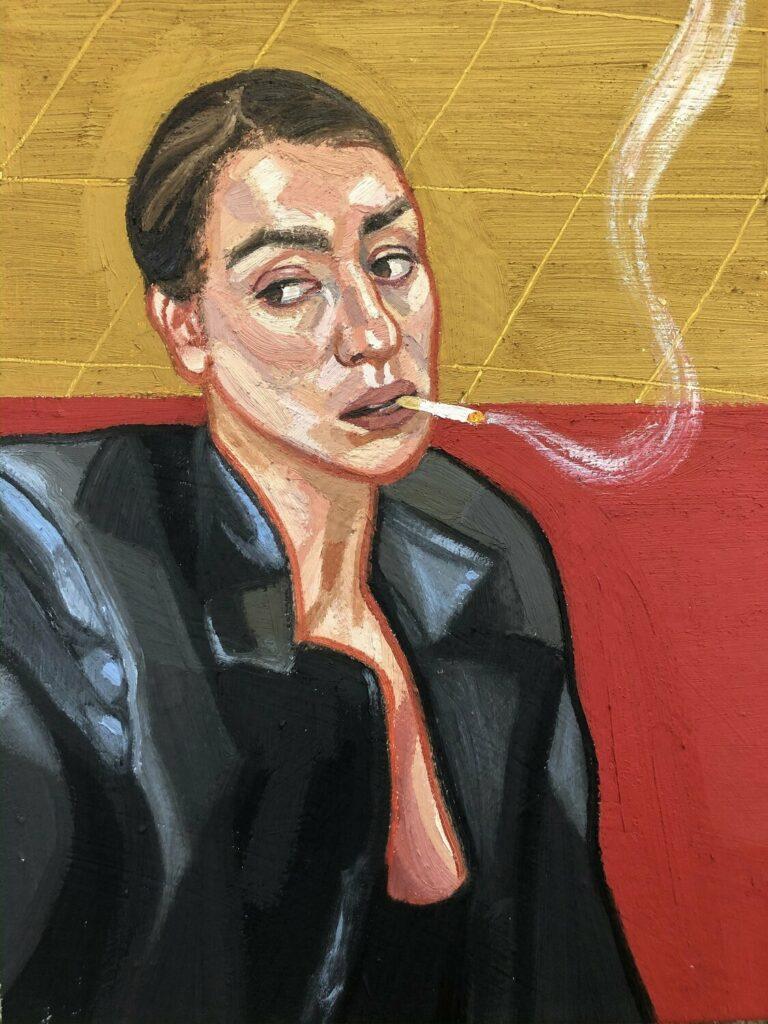 Ania Hobson artwork