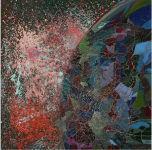Rotta di collisione, 2009, Franco Bulfarini