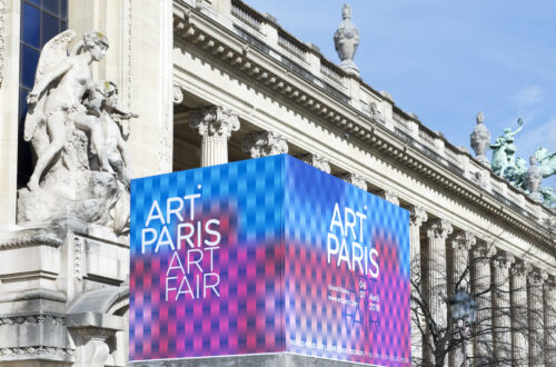 Art Paris - Grand Palais
