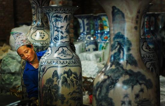 hanoi ceramics