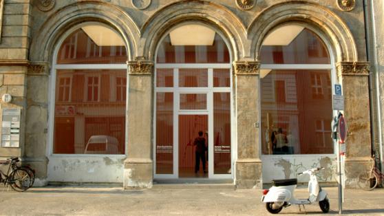 berlin residency