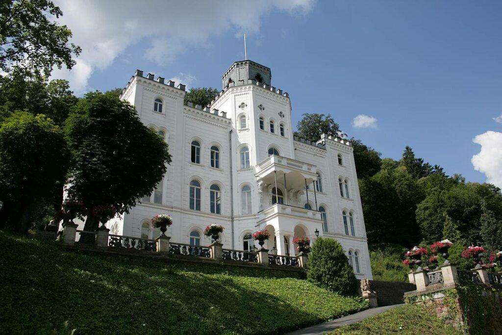 Künstlerhaus Schloss Balmoral