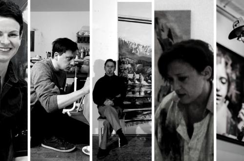 Austrian Artists