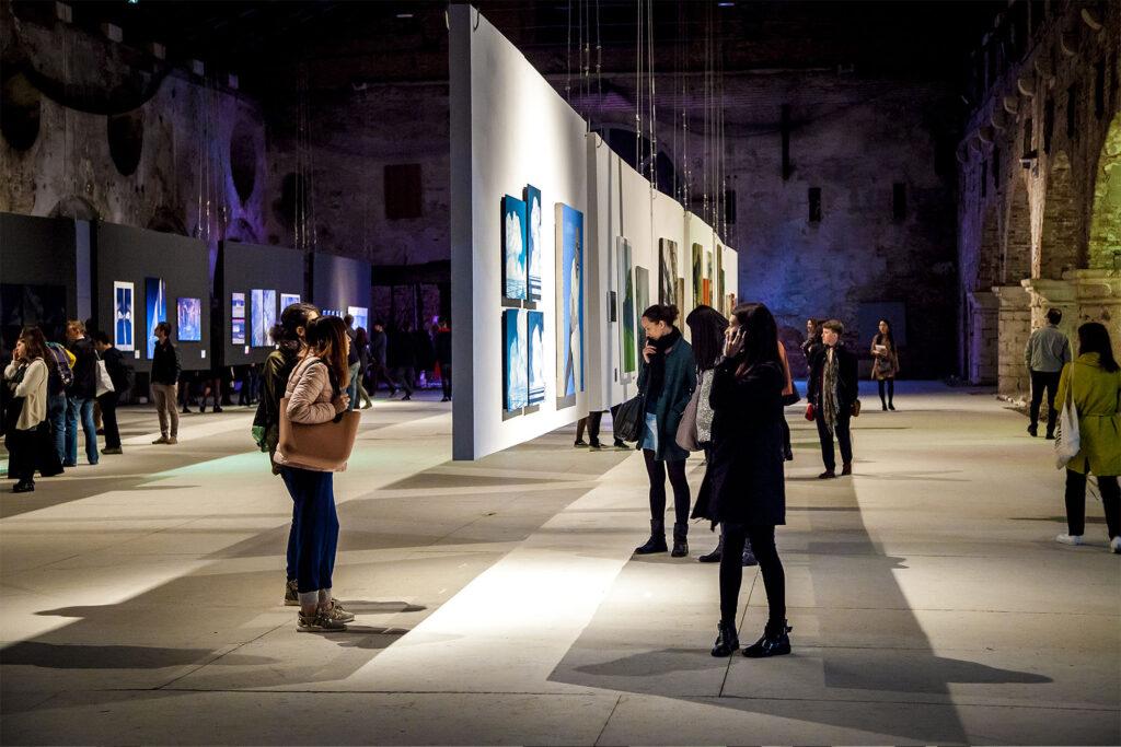 Finalista alla mostra all'Arsenale di Venezia (2019), Giacomo Di Lillo