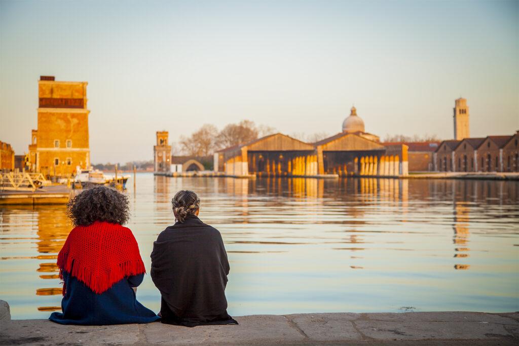 Venice Arsenal (2019), Giacomo Di Lillo