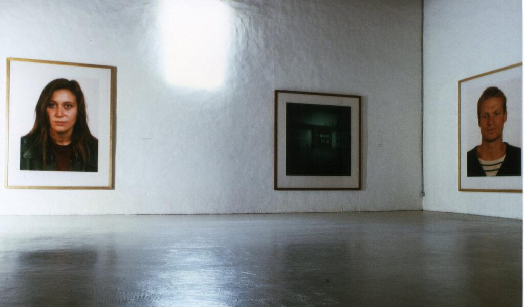 thomas ruff exhibition