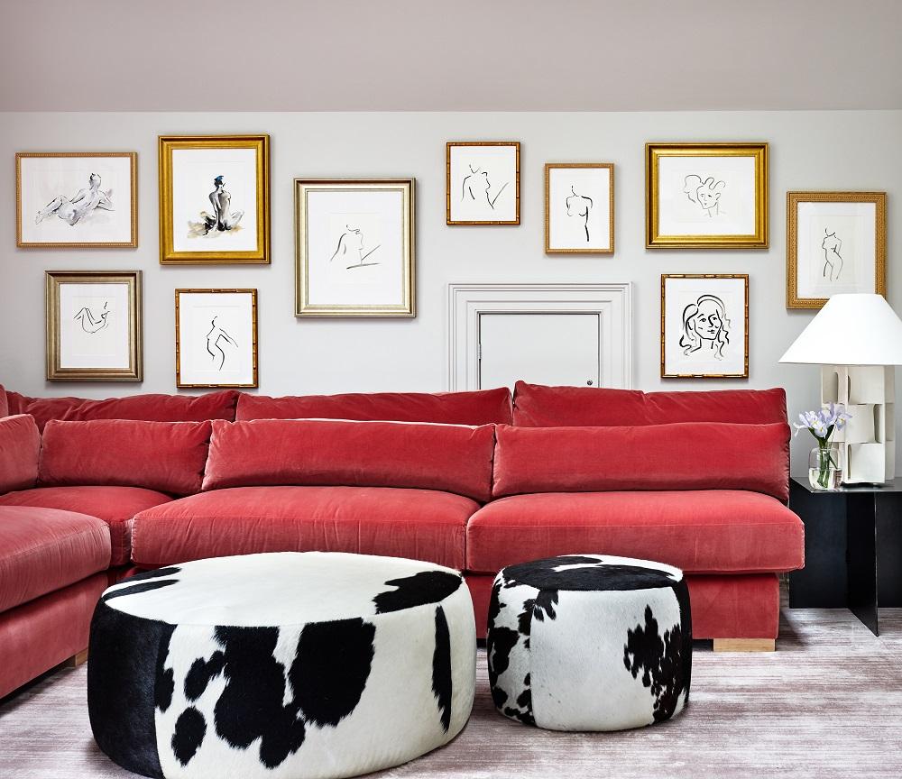 Interview with Zoe Feldman, interior designer
