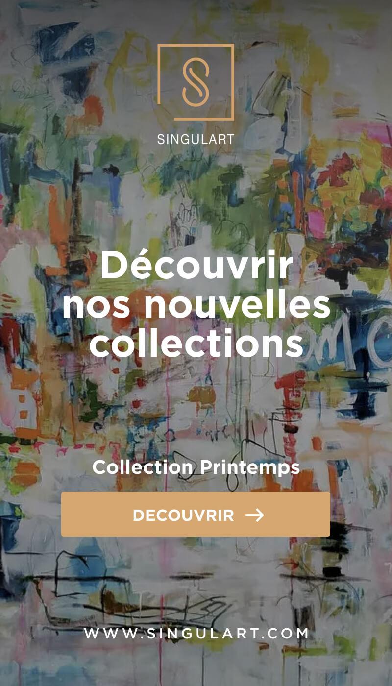Découvrir nos nouvelles collections