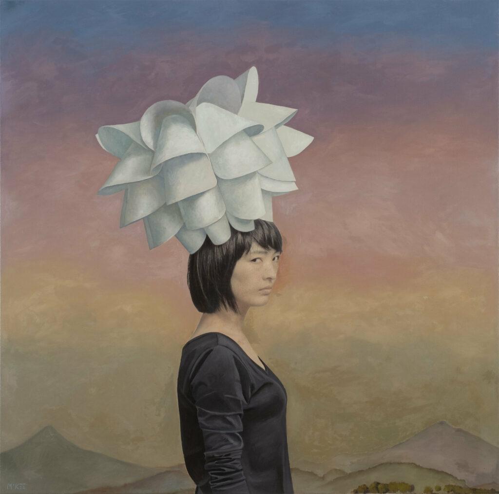 Contemporary Art by Casey McKee